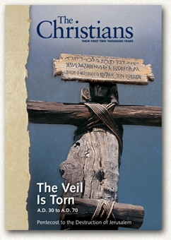 The Christians V01 - The Veil is Torn