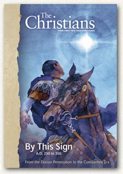 The Christians V03 - By This Sign