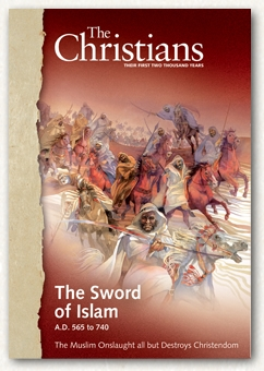 The Christians V05 - The Sword of Islam