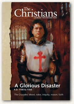 The Christians V07 - A Glorious Disaster