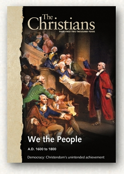 The Christians V10 - We the People