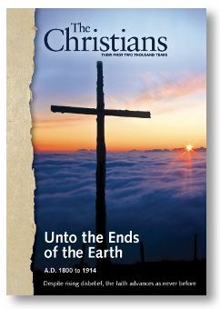 The Christians V11 - Unto The Ends of The Earth