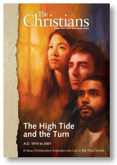 The Christians V12 - The High Tide and the Turn
