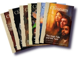 The Christians Volumes 7 to 12