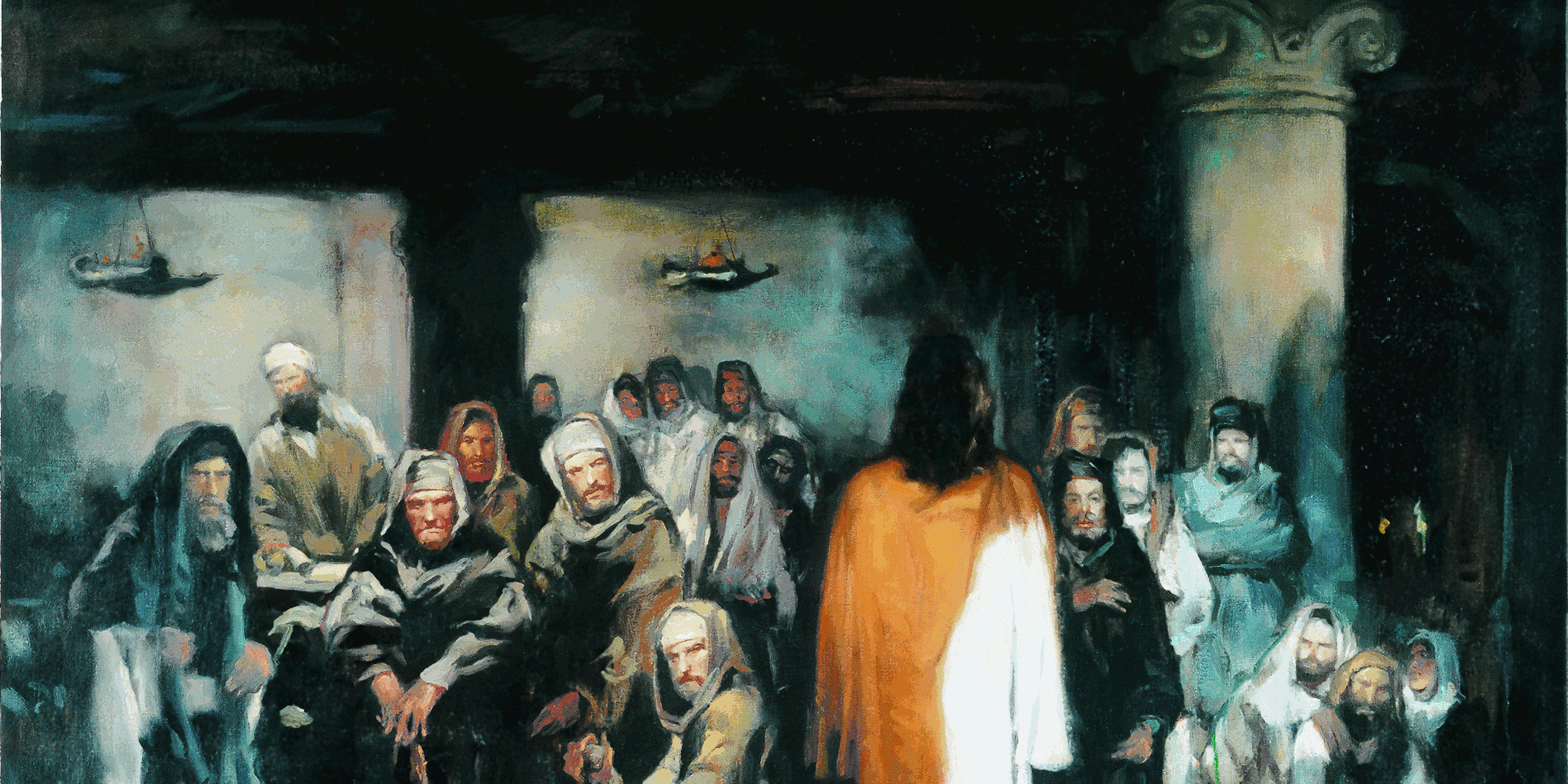 V01_C01_Sanhedrin_Trial_of_Jesus